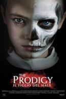 Poster The prodigy - Il figlio del male