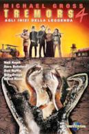 Poster Tremors 4: Agli inizi della leggenda