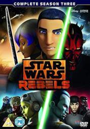 Star Wars Rebels - Stagione 3