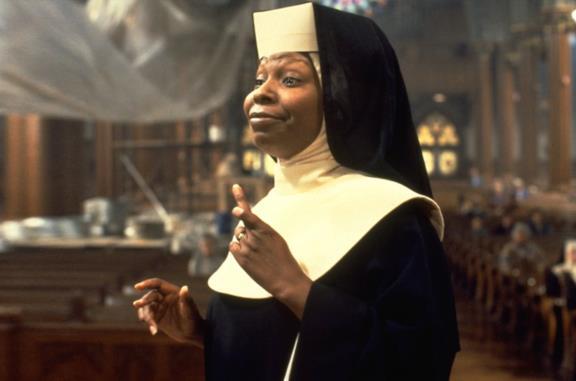 Whoopi Goldberg aggiorna i fan su Sister Act 3: cosa sappiamo finora