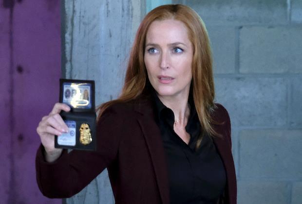 Capitolo chiuso per la nota Agente Scully