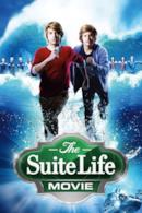 Poster Zack & Cody - Il film