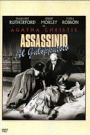 Poster Assassinio al galoppatoio