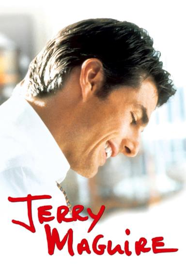 Poster Jerry Maguire