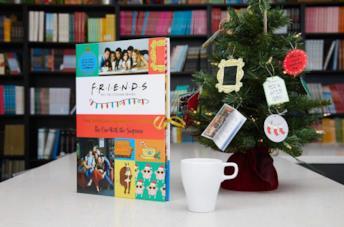 Il calendario dell'avvento di Friends