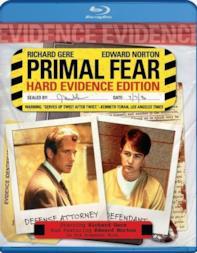 Primal Fear [Edizione: Stati Uniti]