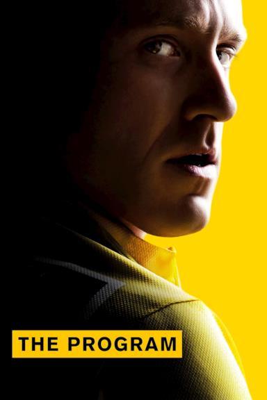 Poster The Program