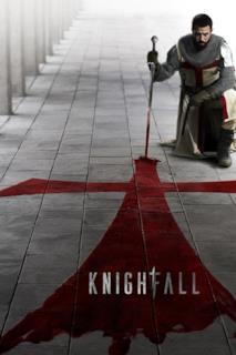 Poster Knightfall
