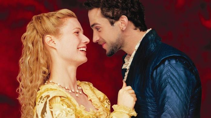 I protagonisti di Shakespeare in Love