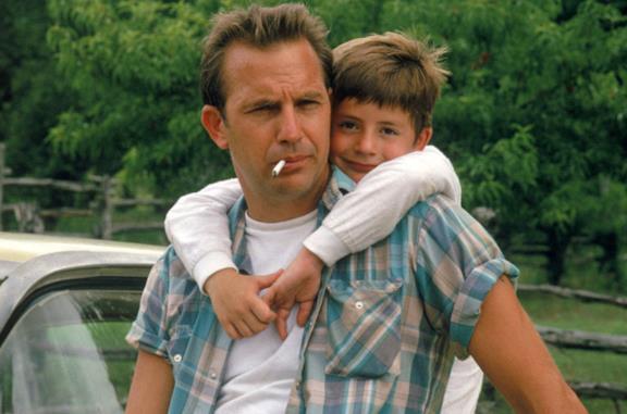 Un mondo perfetto, le frasi e citazioni memorabili dal film con Kevin Costner e Clint Eastwood