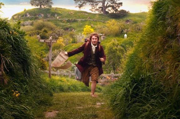 Lo Hobbit - Un viaggio inaspettato: trama e cast del primo film della trilogia