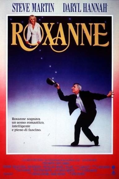 Poster Roxanne