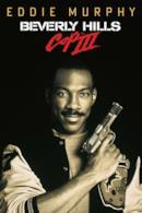 Poster Beverly Hills Cop III - Un piedipiatti a Beverly Hills III
