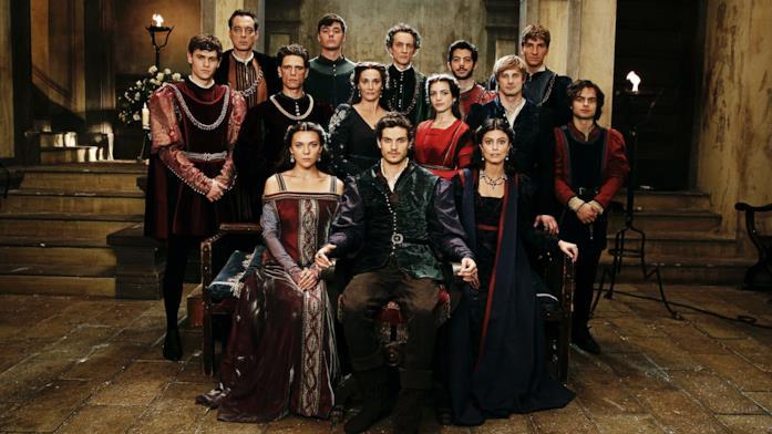 I Medici, il cast della seconda stagione della serie Rai
