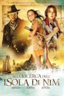 Poster Alla ricerca dell'isola di Nim