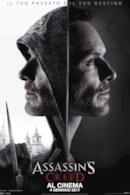 Poster Assassin's Creed