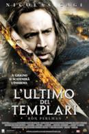 Poster L'ultimo dei templari
