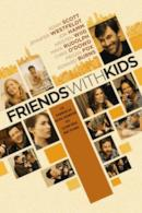 Poster Friends with Kids