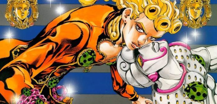 Manga Jojo Arak