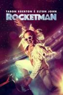 Poster Rocketman