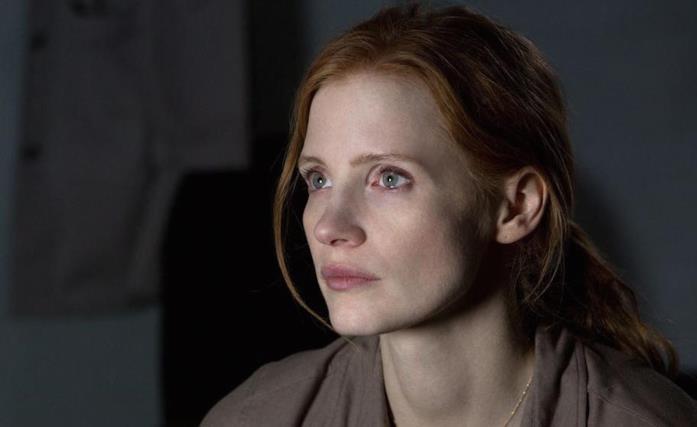 Murph, la figlia di Cooper in Interstellar