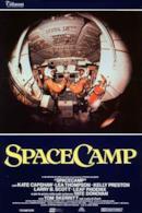 Poster Space Camp - Gravità zero