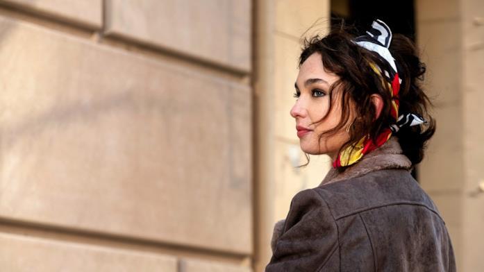 Matilda De Angelis in The Undoing