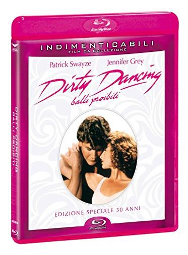 Cofanetto Blu-ray di Dirty Dancing