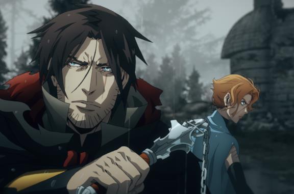 Castlevania 4, il finale della serie: combattimenti epici e inaspettati colpi di scena
