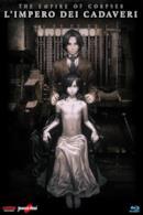 Poster L'impero dei cadaveri