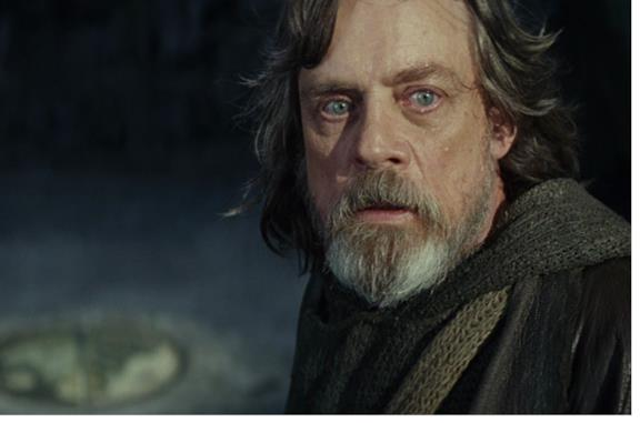 Star Wars: George Lucas aveva previsto la morte di Luke Skywalker