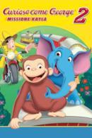 Poster Curioso come George: Caccia alla scimmia