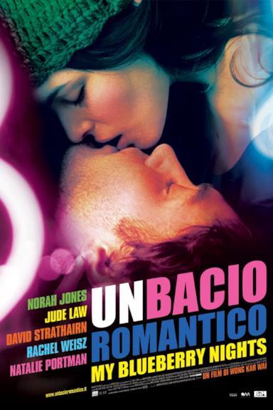Poster Un bacio romantico