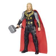 Marvel Avengers Age of Ultron Titan Hero Tech Thor Figura