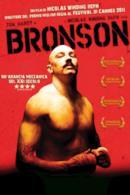 Poster Bronson