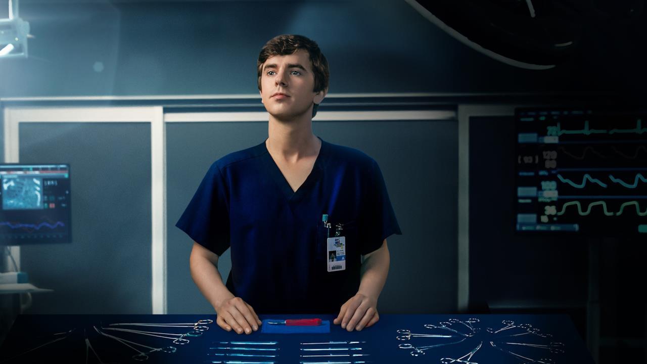 The Good Doctor |  cosa sappiamo della stagione 4