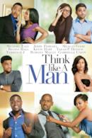 Poster Think Like a Man