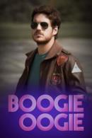 Poster Boogie Oogie