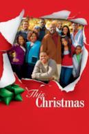 Poster This Christmas - Natale e altri guai