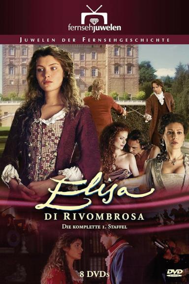 Poster Elisa di Rivombrosa