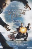 Poster Lemony Snicket - Una serie di sfortunati eventi