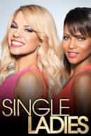 Poster Single Ladies