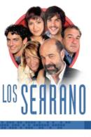 Poster Los Serrano