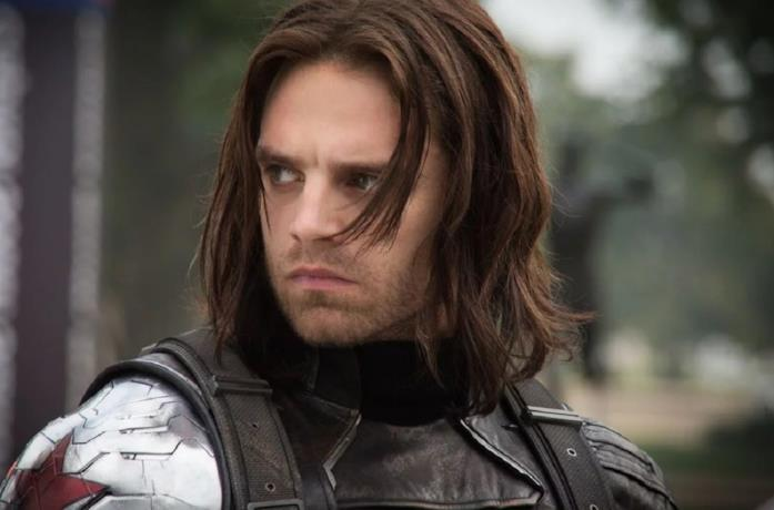 Bucky Barnes nel Marvel Cinematic Universe