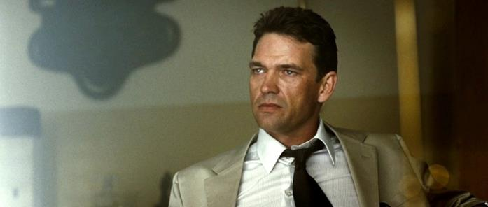 Dougray Scott in Hitman - L'assassino