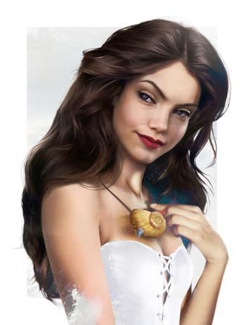 Dal cartoon Disney al mondo reale: Vanessa, l'alter-ego di Ursula de La Sirenetta