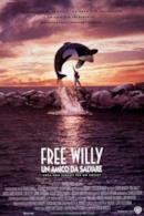 Poster Free Willy - Un amico da salvare