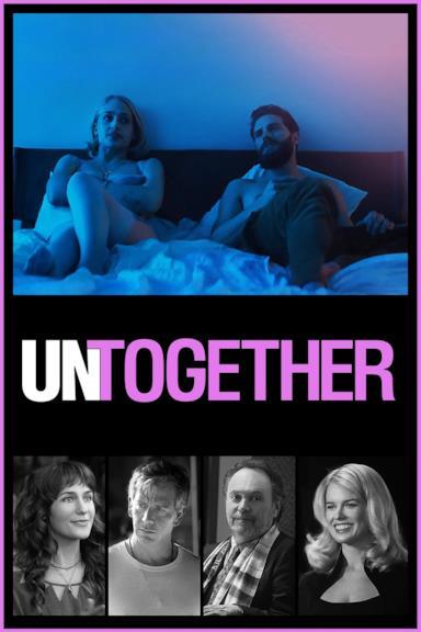 Poster Untogether