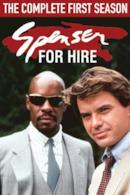 Poster Spenser: For Hire