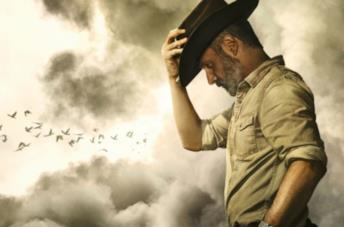 The Walking Dead: un indizio su Rick Grimes in Fear The Walking Dead?